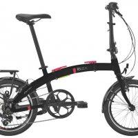 フォールディングバイク(折畳み小径車)開始